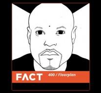 FACT MIX 400: FLOORPLAN