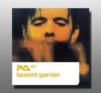 Laurent Garnier R.A. 107- 2008.06 Resident Advisor