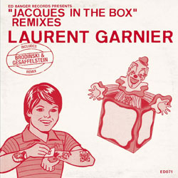 Jacques In The Box / Ed Banger