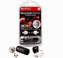 Alpine MusicSafe Classic音樂用耳塞:保護DJ的靈魂之窗
