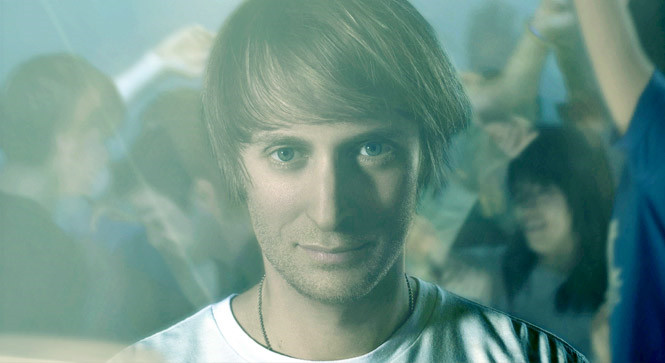 David Guetta - Essential Mix 2015-05-23