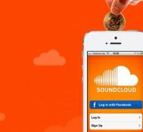 Soundcloud現金告罄急推訂閱救亡圖存