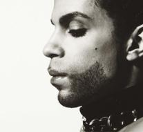 歌手Prince逝世