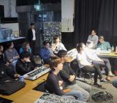 台北市電子音樂國際工作坊學員心得