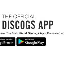 discogs-app