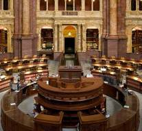 美國國會圖書館
