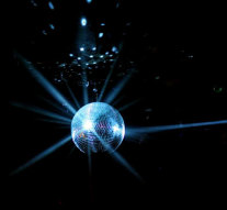 disco-ball